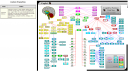 Mindmap of cognition: Web-based & interactive