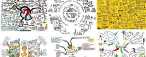 Cruising past the thousand: the best mindmaps