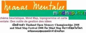 The advantage of 'mind maps'