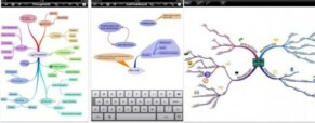 A conversation about iPad mind mapping