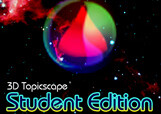 3D Topicscape Student Edition for FREE 3D concept maps