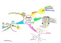 Mindmap about ManagerZen