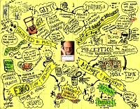 Mindmap about Musicophilia by Oliver Sacks