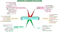 Mindmap for Motivating business excellence